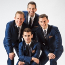 Original Cast Members Of Broadway's JERSEY BOYS - The Midtown Men - Return To The State Theatre In March