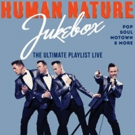 Human Nature Announces  Jukebox National Tour to Coincide With CD Release & PBS Special