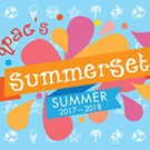 One Month To Go To Get SummerSet At QPAC