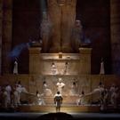 BWW Review: AIDA at Metropolitan Opera