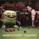 Feed Me Releases New Album HIGH STREET CREEPS Out Now On mau5trap