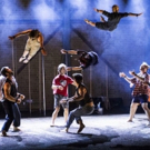 BWW Review: BACKBONE, Southbank Centre