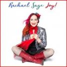 Award-Winning Artist Rachael Sage Announces New Holiday EP 'Joy!'