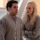 Photo Coverage: Netflix Shares New Images of Emma Stone & Jonah Hill in Upcoming Series MANIAC