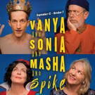 Mile Square Theatre Presents VANYA AND SONIA AND MASHA AND SPIKE Photo