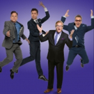 BWW Review: A HILARIOUS TIME HAD BY ALL DURING WHO'S LIVE ANYWAY at Ruth Eckerd Hall Photo