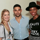 Wilmer Valderrama Hosts Kids In Need Of Defense (KIND) Benefit At BOLON In LA