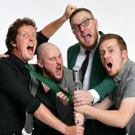 'Comedy Gold' Heads To Town With UK's Leading Improve Troupe