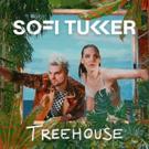 Sofi Tukker Release Debut Album TREEHOUSE Today Photo