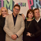 Photo Coverage: THE PROM Company Gets Ready for Broadway!
