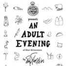 BWW Review: AN ADULT EVENING OF SHEL SILVERSTEIN is Delectably Demented