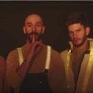 X Ambassadors Announce London Headline Show and Share BOOM Video