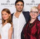 Photo Flash: Drury Lane Theatre Celebrates Opening Night of CAT ON A HOT TIN ROOF