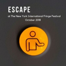 ESCAPE To Premiere At FringeNYC Photo
