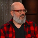 VIDEO: David Cross Walks Out Of His Interview on The Late Show Video
