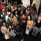 Photo Coverage: NYC Students Get Schooled on Broadway at the Latest #EduHam