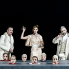 THE MAN WHO LAUGHS Comes to National Theatre Of Greece Tonight! Photo
