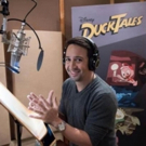 Lin-Manuel Miranda to Make DUCK TALES Debut May 11 As Part of Disney Channel's Inaugural Duck Week