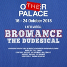 Premiere Of New Musical BROMANCE: THE DUDESICAL Heads To The Other Palace