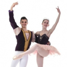 The New Jersey Foundation for Dance and Theatre Arts' THE NUTCRACKER Returns Photo