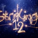 Ben Lockwood, Rupert Henderson And Oliver Kaderbhai Present Hit Off-Broadway Musical STRIKING 12