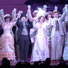VIDEO: Betty Buckley And The Cast Of HELLO, DOLLY! Take Opening Night Bows Video