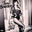 Toni Braxton Celebrates 25 Years of Music with New Studio Album SEX & CIGARETTES Out  Photo
