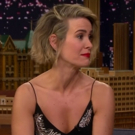 VIDEO: Sarah Paulson Has Emotional Interview and Talks How Drew Barrymore Confronted  Video