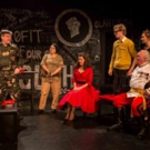 BWW Review: THE CONSPIRATORS at Holden Street Theatres – The Studio