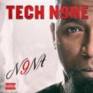 Tech N9ne Announces New Album N9NA Photo