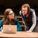 Photo Flash: First Look at ADMISSIONS at Lincoln Center Theater