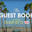 TBS Sets Premiere Date for Season Two of THE GUEST BOOK Photo