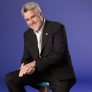 The Hardest Working Man In Show Business! Jay Leno Brings His Iconic Brand Of Humor To The McCallum Theatre