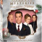 MURDOCH MYSTERIES: Home for the Holidays, DVD/Blu-ray Debut from Acorn TV on September 18, 2018