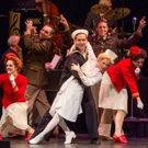 The Ridgefield Playhouse Presents 1940s Musical Review IN THE MOOD Along with Work by Lisa Kuller