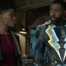 VIDEO: The CW Shares BLACK LIGHTNING 'The Book Of Secrets: Chapter Three: Pillar Of Fire' Promo