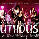 Dance Theatre of Orlando Presents New Holiday Tradition THE NUTHOUSE