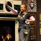 Actress Angela Grovey Talks THE PLAY THAT GOES WRONG