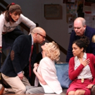 BWW Review: World Premiere of KEN LUDWIG'S THE GODS OF COMEDY at McCarter's Matthews Theater