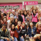 Photo Coverage: Mean Girls Makes Fetch Happen On October 3rd!