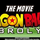 Funimation Films Announces Release of DRAGON BALL SUPER: BROLY