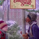 VIDEO: Triple Dog-Dare You! Watch Teaser for A CHRISTMAS STORY LIVE!