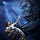 Photo Flash: First Look at New Images of KING KONG on Broadway!