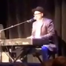 VIDEO: David Yazbek Performs A Song From THE BAND'S VISIT at TEDxBroadway