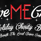 Marshall Ellis Dance to Host HOLIDAY CHARITY BALL this December