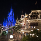 Photo Flash: Freeform Presents an Inside Look at Disney Parks' Holiday Makeover in DE Photo