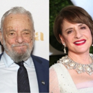 Stephen Sondheim and Patti LuPone Chat COMPANY and Marianne Elliott on The Graham Norton Podcast