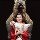 Isabella Rossellini's LINK LINK CIRCUS Comes to Baryshnikov Arts Center