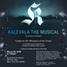 KALEVALA The Musical In Concert Comes to NYC