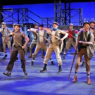 BWW Reviews: Extra! Extra! NEWSIES at The Cortland Repertory Theatre is Breathtaking